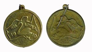 RSA Appeal 1919