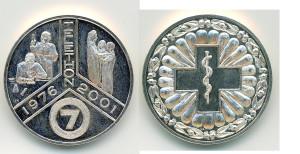 Telethon 1976-2001