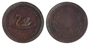 RASWA 1917 Arthur Greenwood