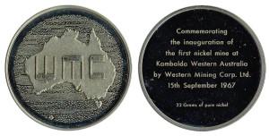 WMC 1967