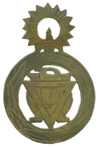 Unknown badge (Obv)