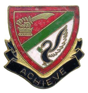 WA School Achieve (Obv)
