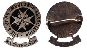 St John's Ambulance (WAGR)