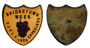 Bridgetown Week 1929 Centenary