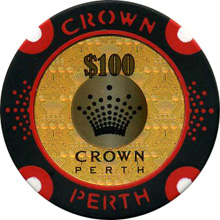 Crown Perth Chips