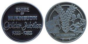 Mukinbudin Golden Jubilee
