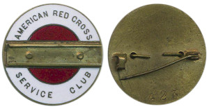 American Red Cross Service Club