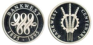Bankwest centennial