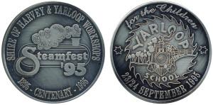 Steamfest '95