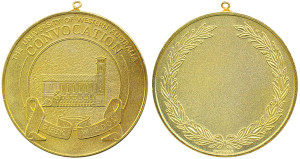 UWA Convocation medal