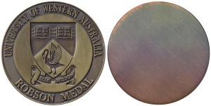 UWA Robson medal