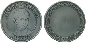 Mazenod College Jozef Cebula Award