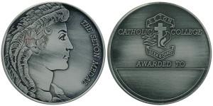 Seton Catholic College 'The Seton Medal'