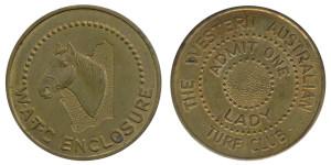 WATC Lady Bronze
