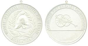 WESTERN AUSTRALIAN VOLUNTEER FIRE BRIGADE ASSOCIATION championships silvered